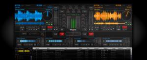 mixx dj software