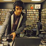Go to DJ School and become a Radio DJ