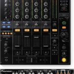 DJM-800 Mixer Standard but Popular